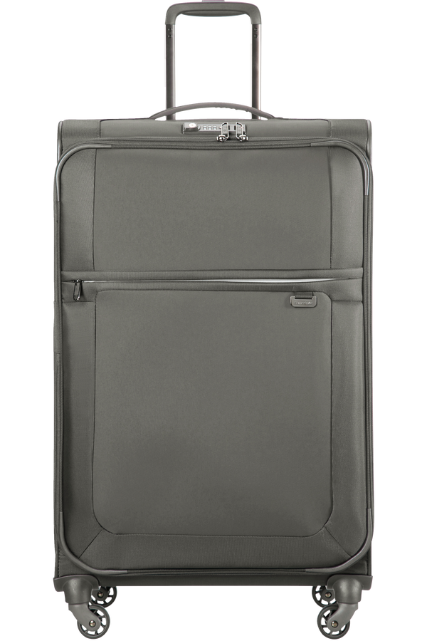 Samsonite Uplite Spinner Expandable 78cm Grey