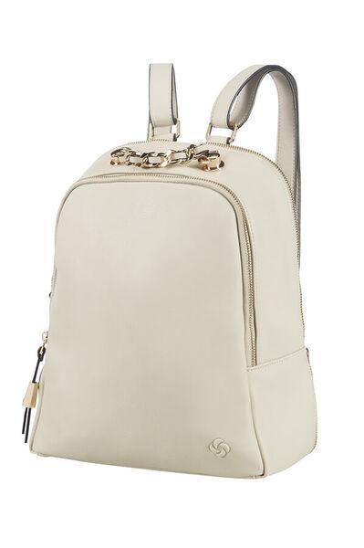 Satiny Backpack