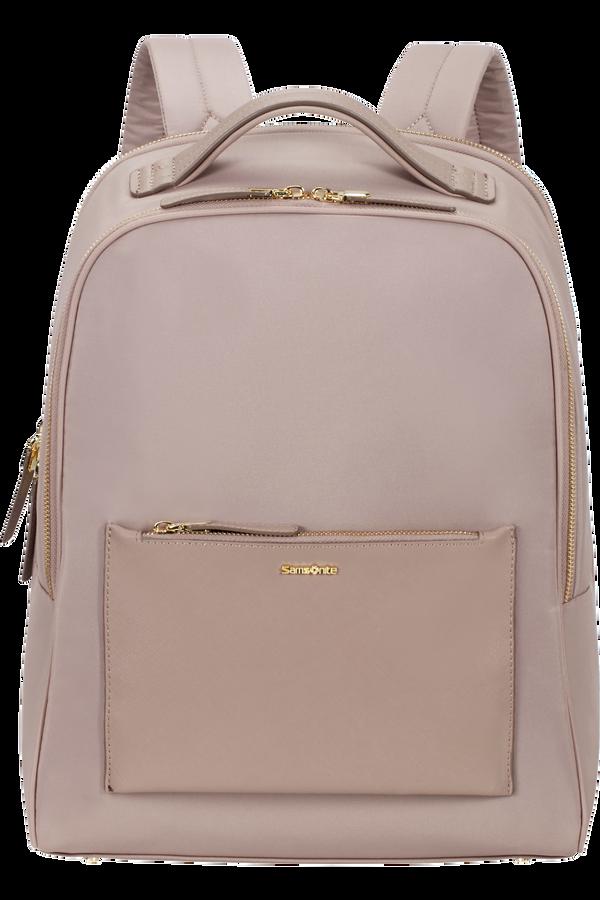 Samsonite Zalia Backpack 14.1'  Old Rose