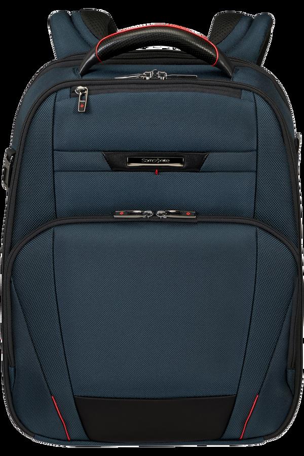 Samsonite Pro-Dlx 5 Laptop Backpack Expandable 15.6''  Oxford Blue