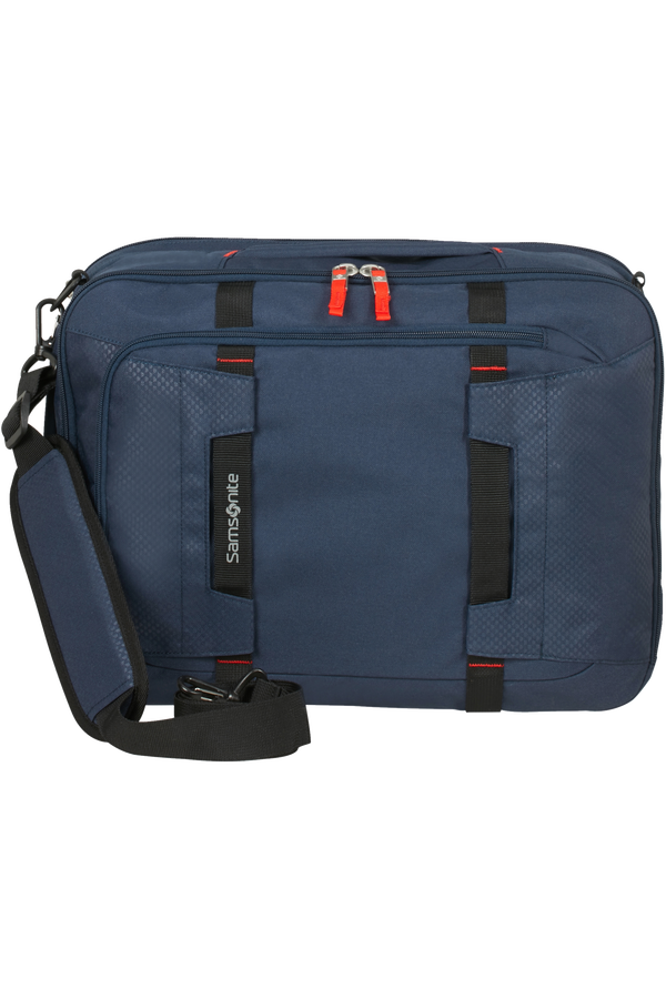 Samsonite Sonora 3-WAY SHOULDER BAG EXP  Night Blue