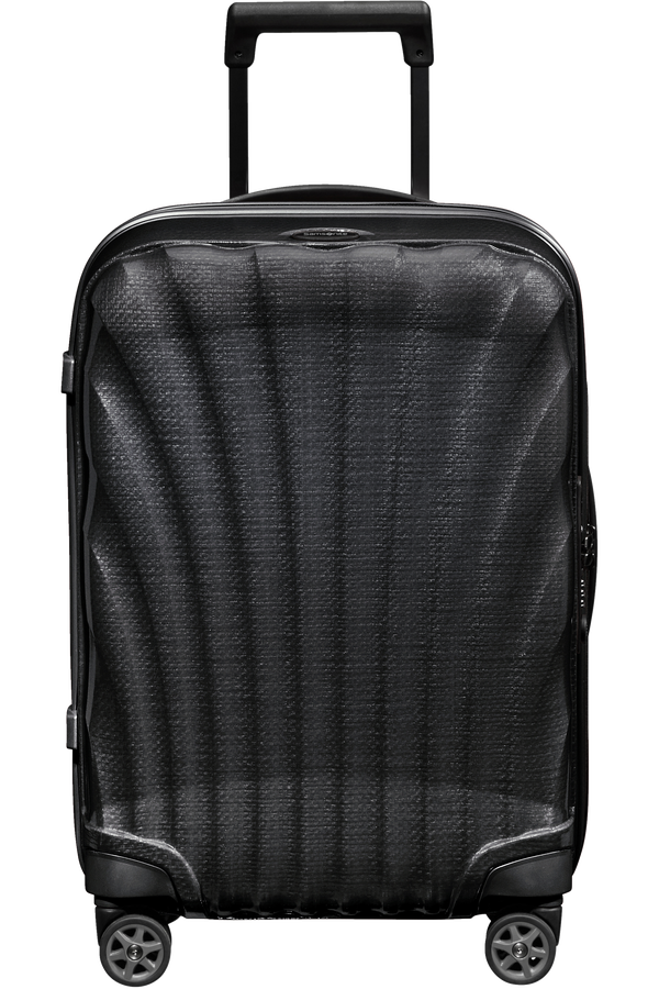 Samsonite C-Lite Spinner 55cm  Black