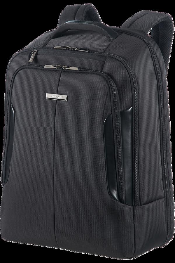 Samsonite XBR Laptop Backpack 43,9cm/17.3inch Black