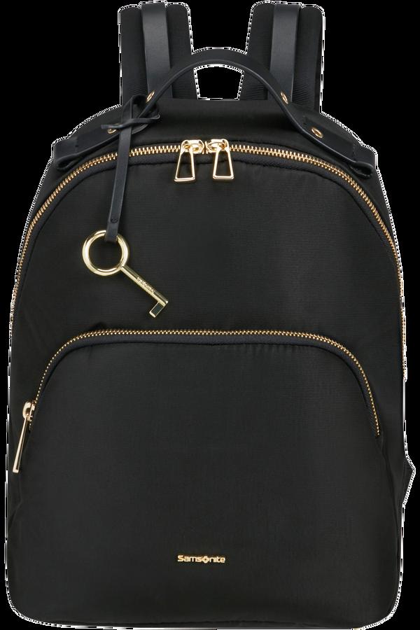 Samsonite Skyler Pro Backpack  Black