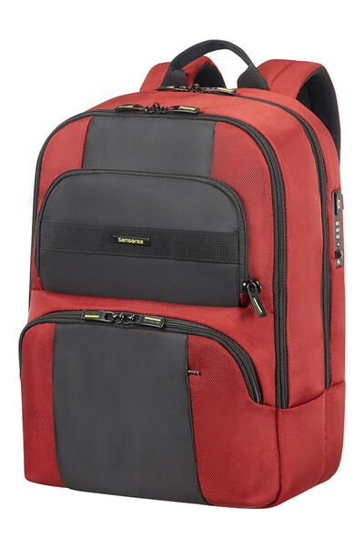 Infinipak Laptop Backpack