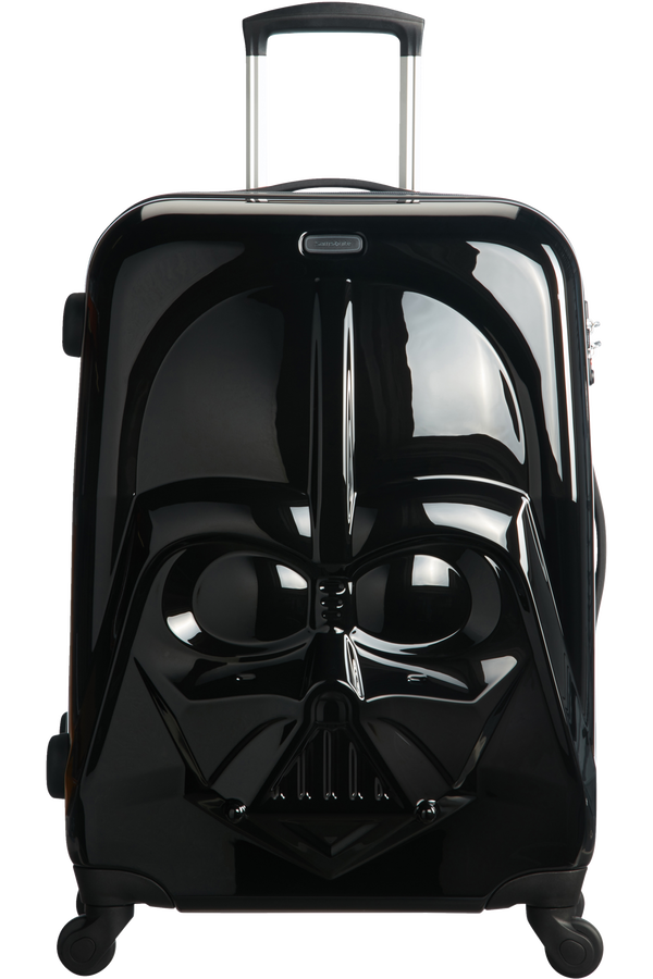 Samsonite Star Wars Ultimate 4-wheel 66cm medium Spinner suitcase Star Wars Iconic