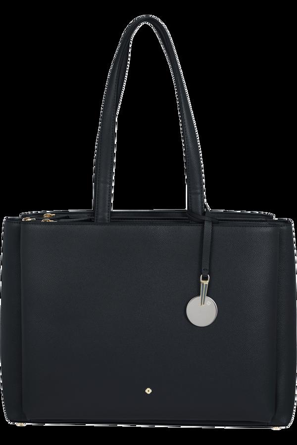 Samsonite Roundtheclock Shopping Bag 14.1'  Black