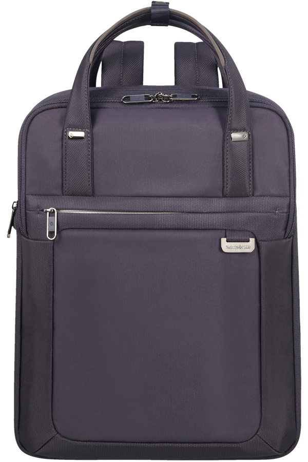 Samsonite Uplite 3-Way Laptop Backpack Exp  Blue