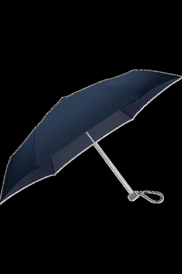 Samsonite Rain Pro 3 Sect. Manual Flat Blue