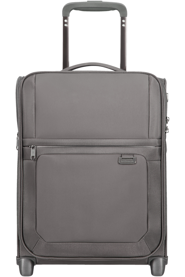 Samsonite Uplite Upright Underseater Usb 45cm  Grey