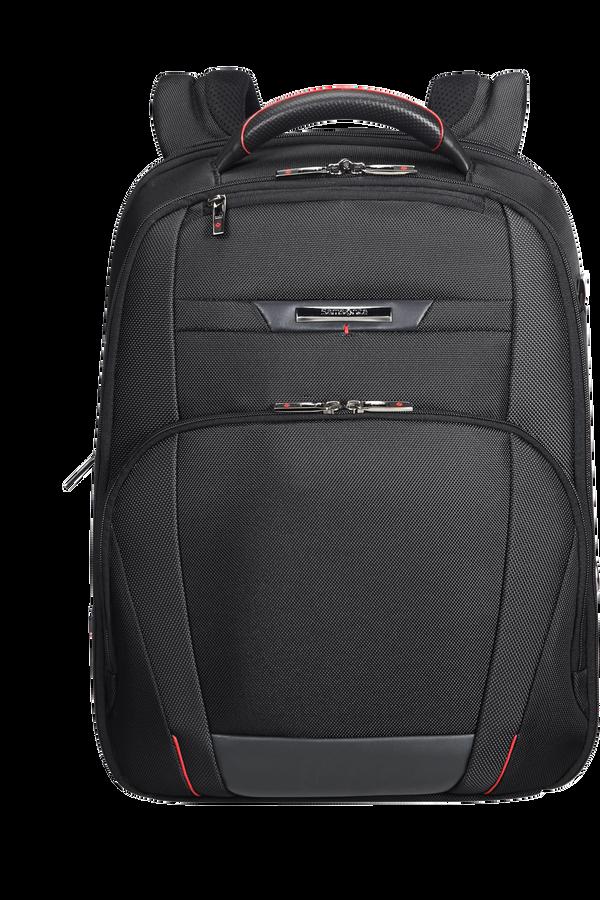 Samsonite Pro-Dlx 5 Laptop Backpack Expandable  39.6cm/15.6inch Black