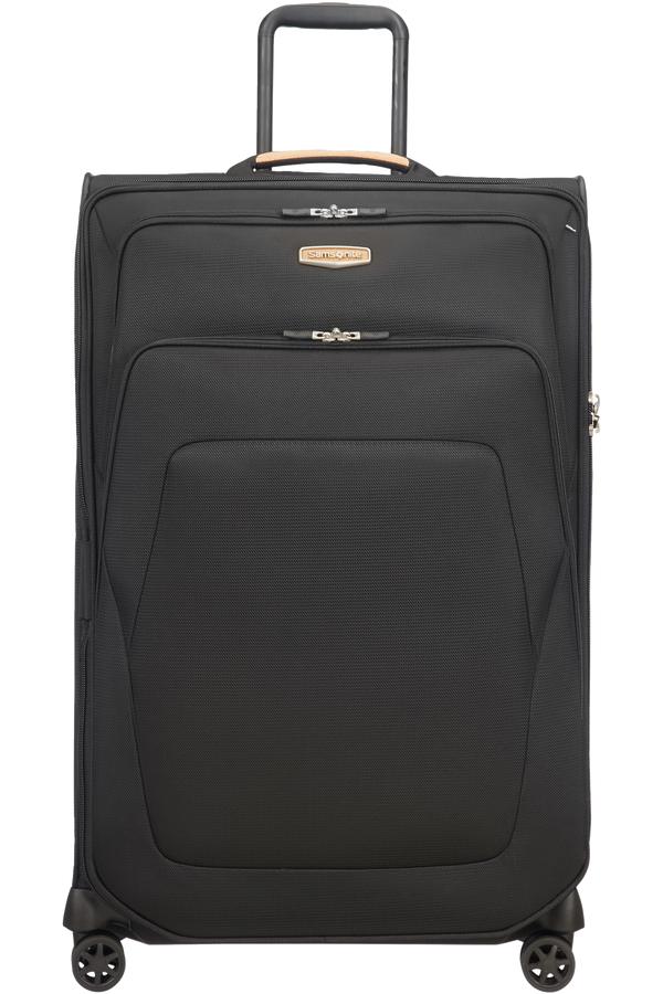 Samsonite Spark Sng Eco Spinner 79/29 Exp 79cm  Eco Black