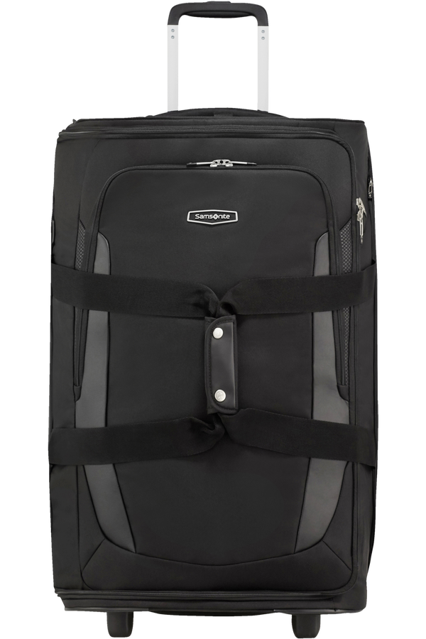 Samsonite X'blade 4.0 Duffle with wheels 73cm  Black