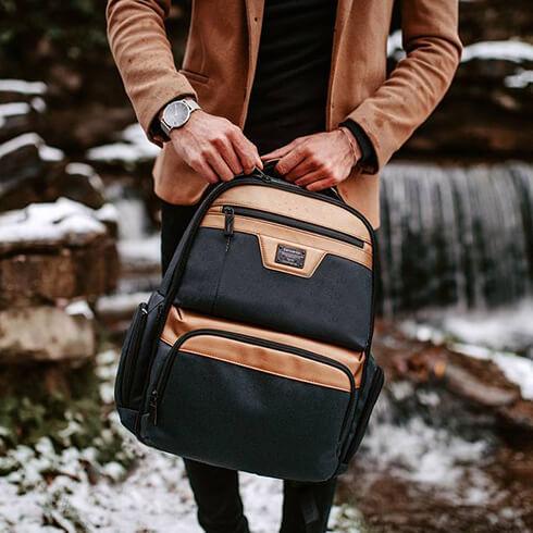 51ec0db15a4 Zenith Laptop Backpack Instagram. Samsonite mysamsonite