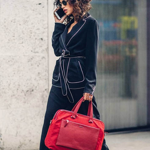 mysamsonite Undeniably chic. #MySamsonite