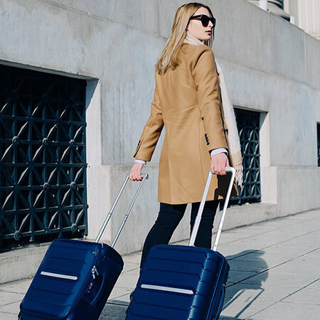 5 surprising tactics to choose the right suitcase
