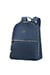 Karissa Biz Laptop Backpack Dark Navy