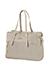 Karissa Biz Shopping bag Light Taupe