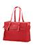 Karissa Biz Shopping bag  Formula Red