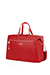 Karissa Biz Duffle Bag Formula Red