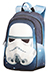 Star Wars Ultimate Backpack S+ Stormtrooper Iconic