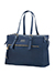 Karissa Biz Shopping bag Dark Navy